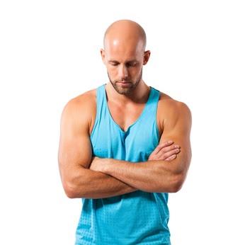 Haarmythen I Männer Mit Glatze Sind Besonders Potent
