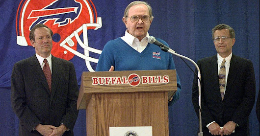 Maiorana: What a year for the Bills since the passing of Ralph Wilson