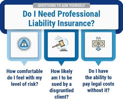 A Deeper Look Inside Professional Liability Insurance