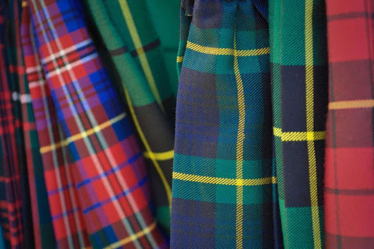 25 Facts about Plaid You Didn't Know Before - Plaid Lover