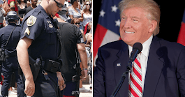 BREAKING: Virginia Police Just Admitted Trump Was Right