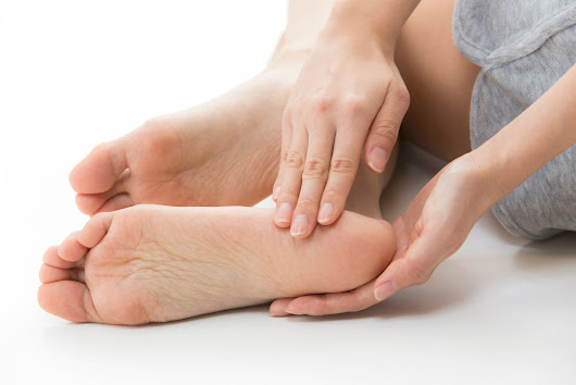 Plantar Fasciitis: A Common Cause of Heel Pain