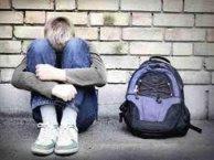 La depresión que provoca el acoso escolar