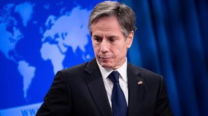 Глава МИД Великобритании и госсекретарь США обсудили Афганистан