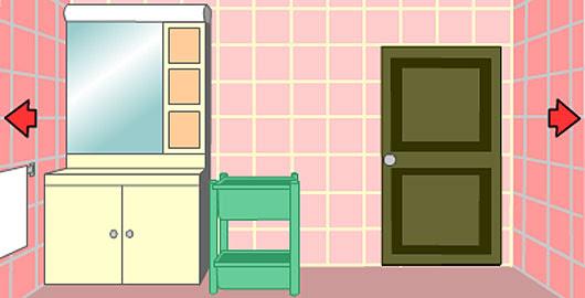 Walkthrough Of Escape The Bathroom - Home Accents