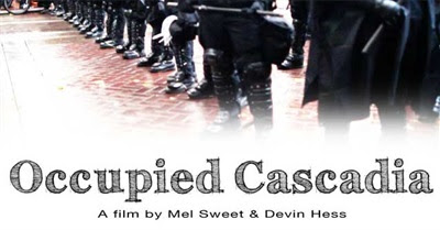 Occupied Cascadia (2012)