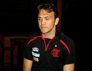 Petkovic Flamengo Itu