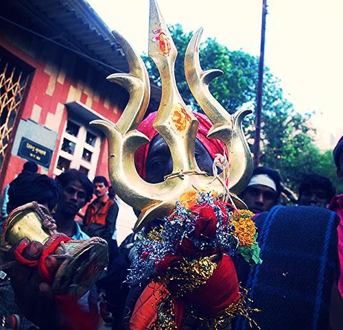 Naga Sadhu Haji Malang by firoze shakir photographerno1