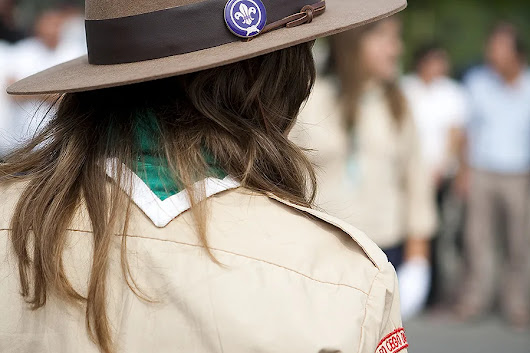 Kansas City archdiocese breaks ties with Girl Scouts