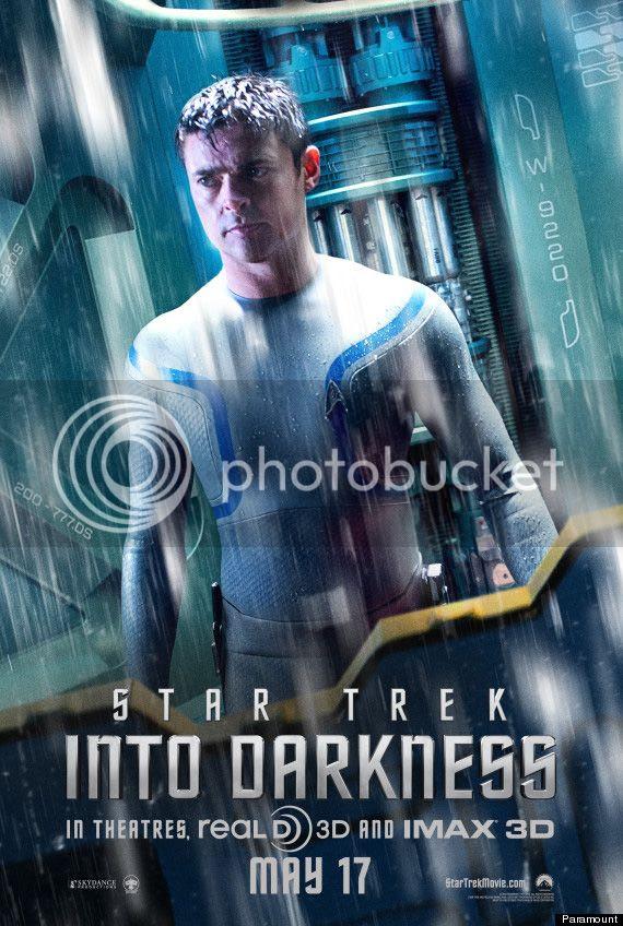 Star Trek Into Darkness photo: Bones Poster Star-Trek-Into-Darkness-Bones-Poster-Dragonlord.jpg