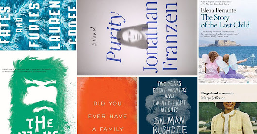 7 Books You Need to Read This September