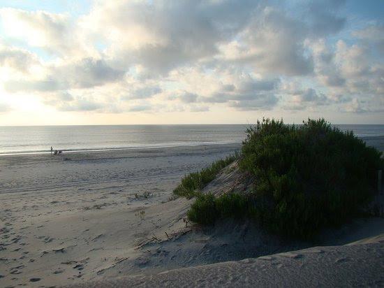 Photos of Coquina Beach, North Carolina