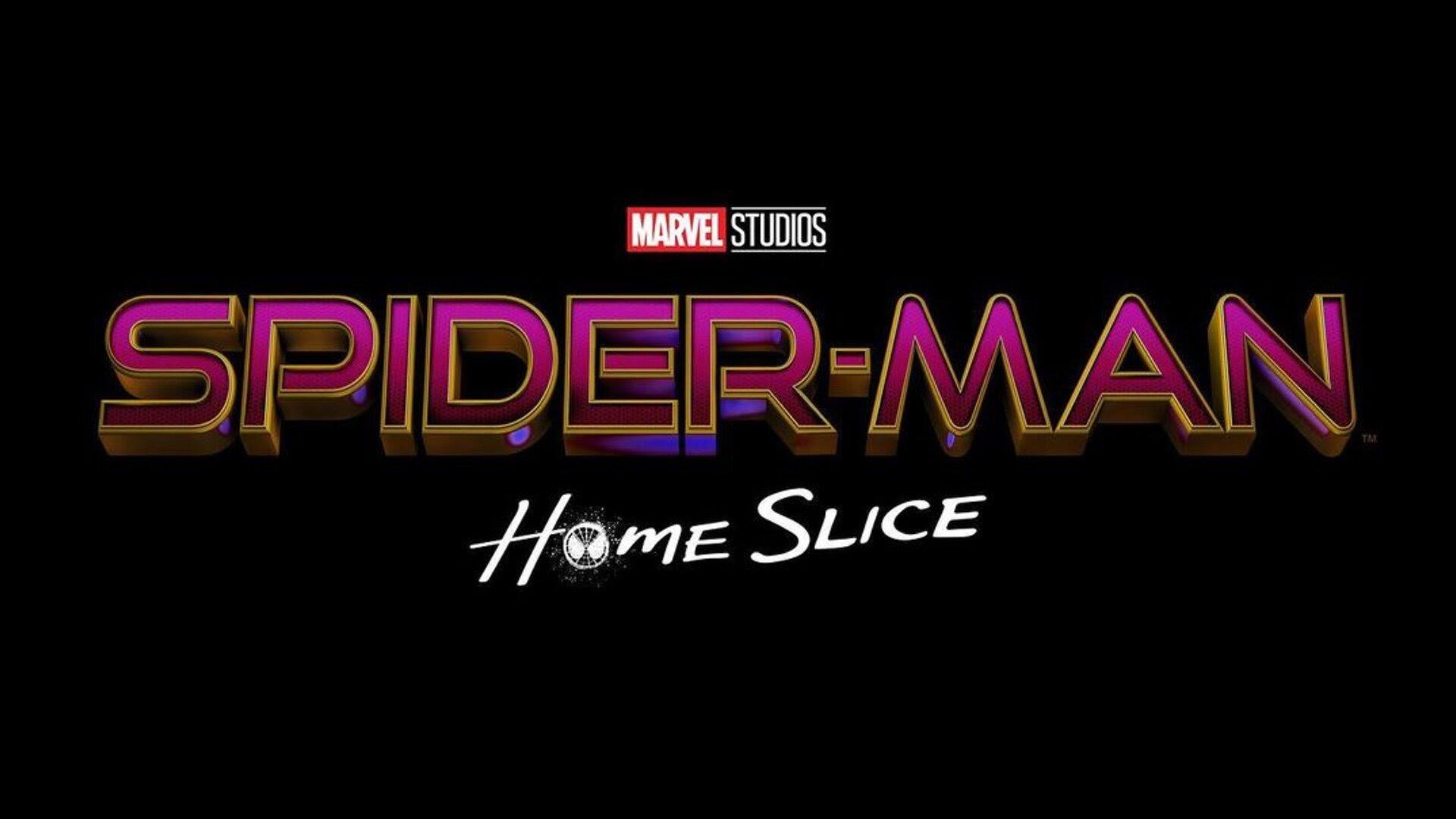 Zendaya Reveals Her SPIDER-MAN: HOME SLICE Title Card and Photo — GeekTyrant