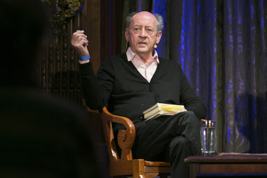 Love and Lanyards with Billy Collins: The NYPL Podcast Ep. 226