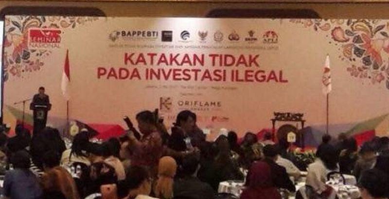 Pt Rifan Financindo Berjangka Blog Apli Punya Cara Jitu Cegah