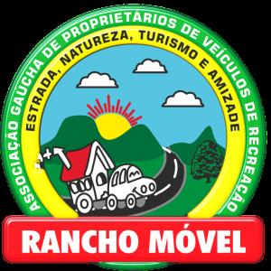 Encontro Rancho Móvel em Candelária-RS em Abril