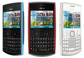 Nokia X201