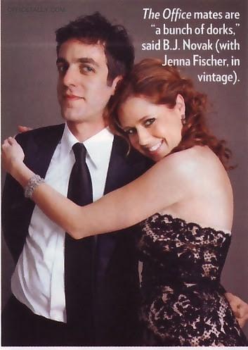 jenna fischer isla fisher amy adams. More about: Jenna Fischer 376