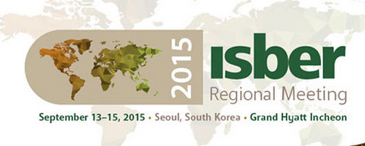 Only 3 Days Left to Submit Your ISBER Regional 2015 Abstract!