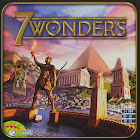 Repos Production - 7 Wonders - card game