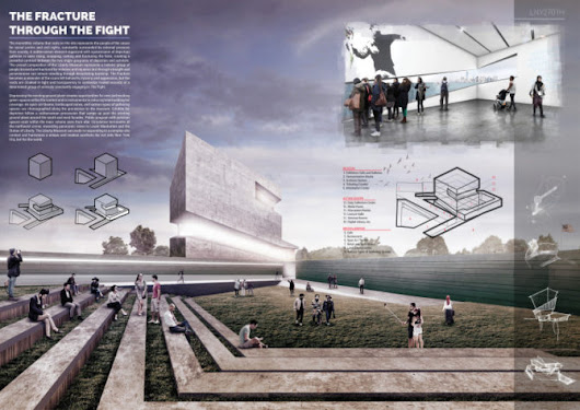 Results: Liberty Museum New York | Competitions.archi