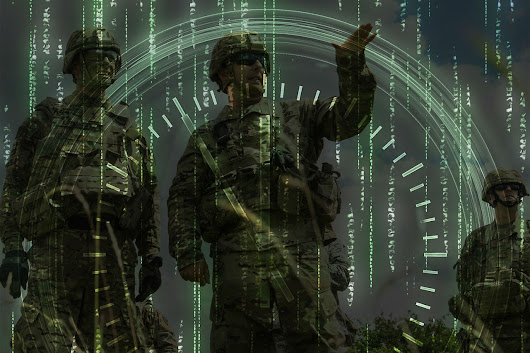 The Pentagon Should Adjust Standards for Cyber Soldiers — As It Has Always Done