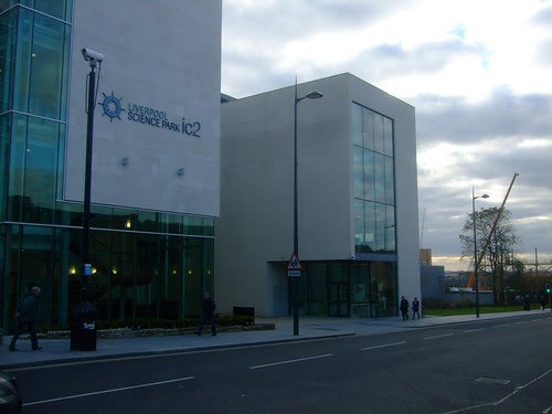 Liverpool School of Art and Design