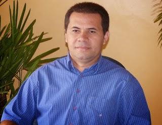 Ex-prefeito Jeová Alves