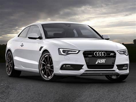 ABT Sportsline Audi A5 AS5 2012
