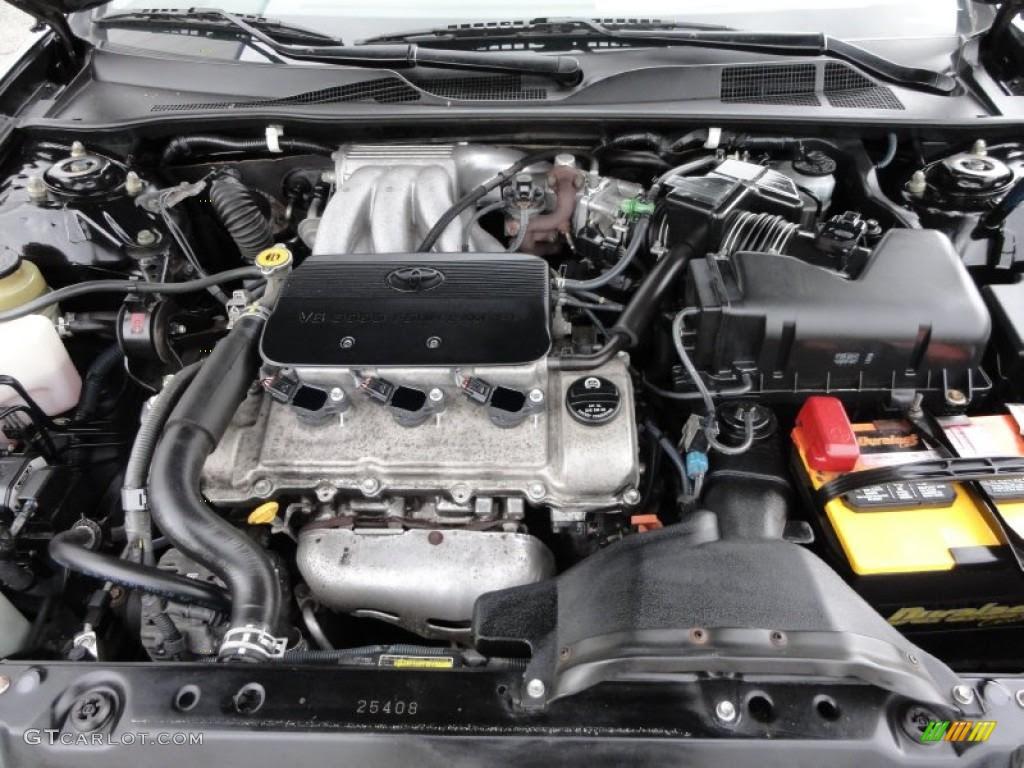[DIAGRAM_38IU]  Toyota Camry V6 Engine | 1992 Toyota Camry 3 0 V6 Engine Diagram |  | Toyota Camry - blogger