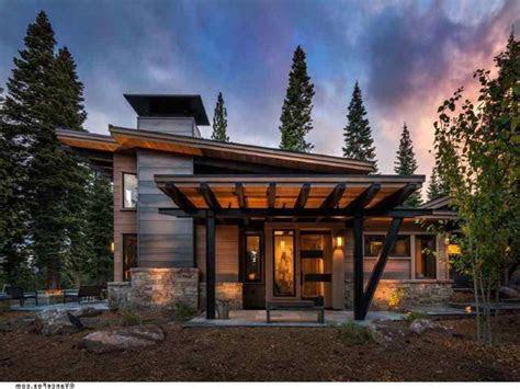 modern mountain home designs appalachian mountain house
