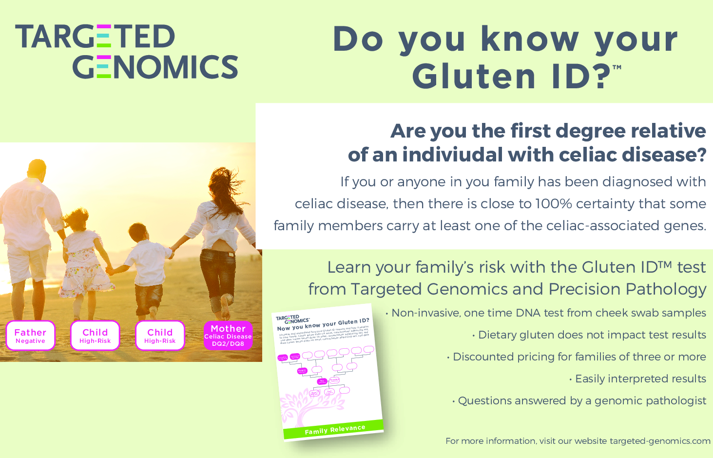 How To Know If You Have Celiac Disease