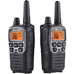 Midland - X-TALKER 38-Mile, 36-Channel FRS/GMRS 2-Way Radios (Pair)