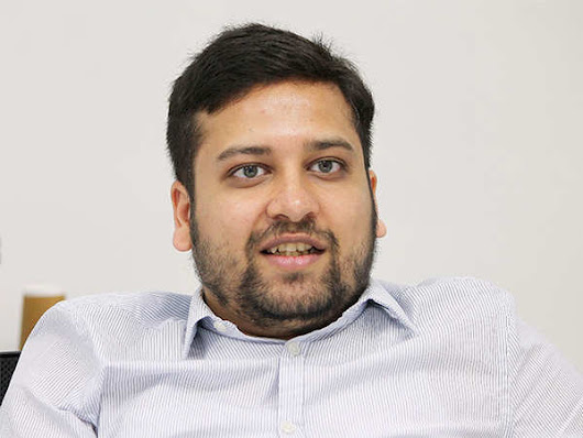 Flipkart CEO Binny Bansal writes letter to employees on Jabong acquisition - The Economic Times