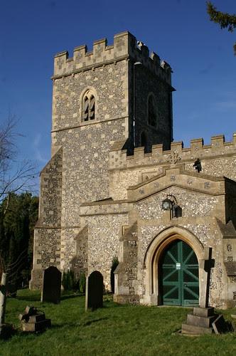 Great Kimble, Buckinghamshire