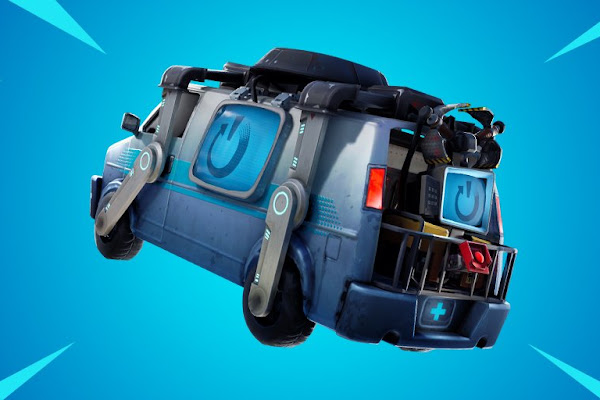Google News Respawning Is Coming To Fortnite Overview