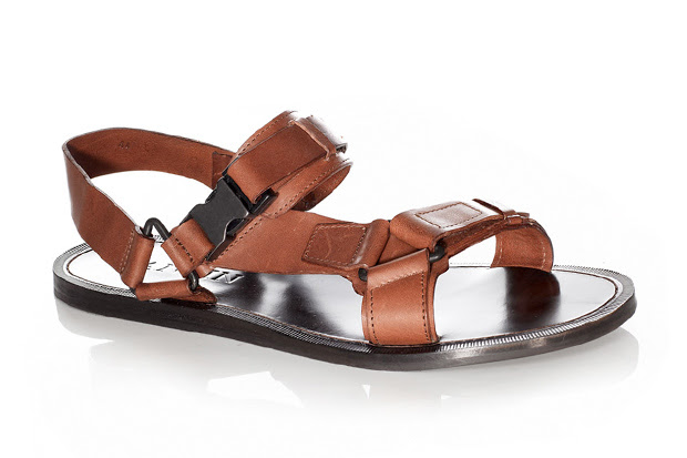 lanvin 2011 springsummer sandals 2 Lanvin 2011 Spring/Summer Sandals