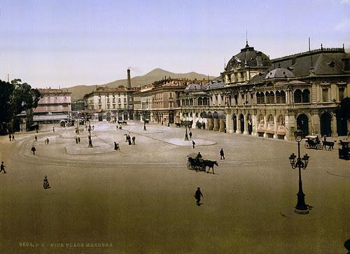 Place Masséna, Nice,1895.jpg