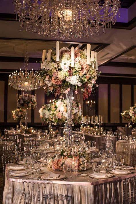 Blush Texas Wedding at the Dallas Country Club   MODwedding