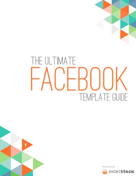 The Ultimate Facebook Dimensions Guide 2016 - ShortStack