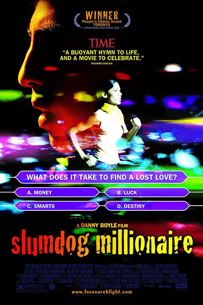 Image result for slumdog millionaire