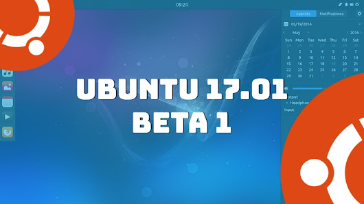 Ubuntu 17.04 Beta 1 Released | New Features And Download