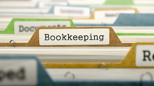 Maintain Good Record with Bookkeeping Services - Envolta