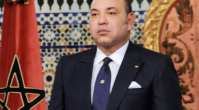 Berita Islam ! Surat Hamas Kepada Raja Maroko: Dunia Islam Harus Bersatu Membela Al Aqsa... Bantu Share !