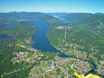 Living in Lake Cowichan - Your Guide to Life, Work and Real Estate in