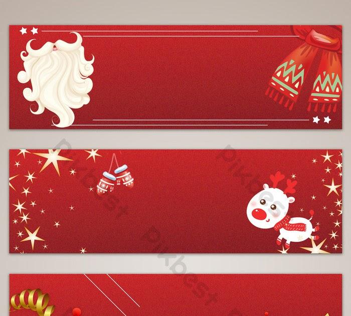 Contoh Spanduk Natal Dan Tahun Baru - desain spanduk keren