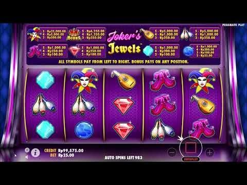 Game Slot Pragmatic Bagi Duit Deposit Via Pulsa Online