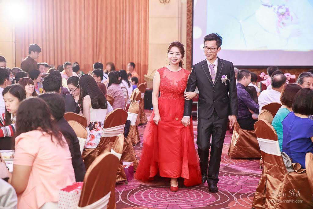 台中僑園-婚禮記錄
