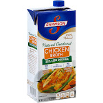Swanson Natural Goodness Broth, Chicken - 32 oz