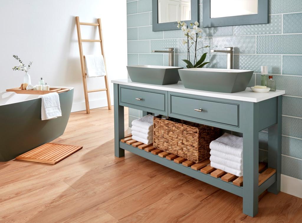 Bathroom Furniture Northern Ireland | Kildress Plubming